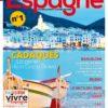 Couverture Direction Espagne numéro 1