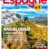 Couverture Direction Espagne numéro 2