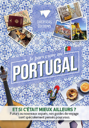 je pars vivre au portugal