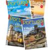 Abonnement Destination Portugal