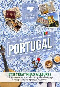 """Livre """"Je pars vivre au Portugal"""""""