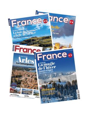 Abonnement Destination France