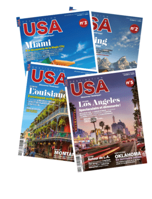 Abonnement Destination USA