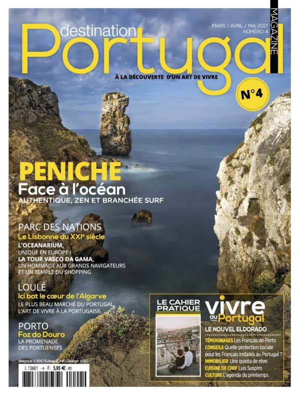 Destination Portugal n°4