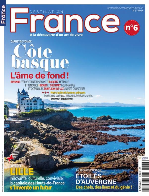 Destination France n°6